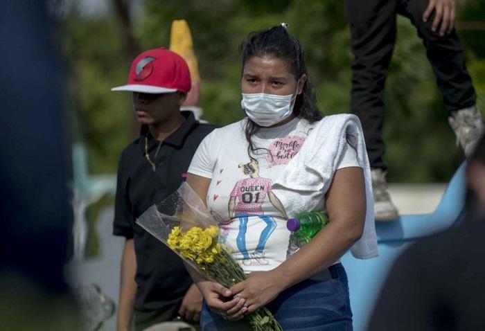 """Nicaragua saca """"Libro Blanco"""" sobre plan por COVID-19 y se compara con Suecia"""